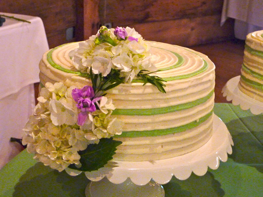 buttercream frosting - WELCOME TO CUISINE LUCETTE